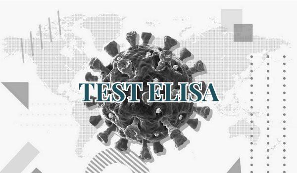 Test ELISA